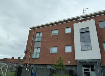 Thumbnail 2 bedroom flat for sale in Madeley Street, Liverpool