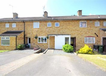 Thumbnail 3 bed terraced house for sale in Mathews Way, Paganhill, Stroud