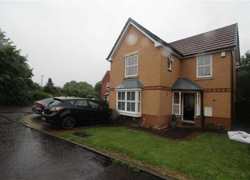 Thumbnail 4 bed detached house to rent in Ashwood Road, Fulwood, Preston
