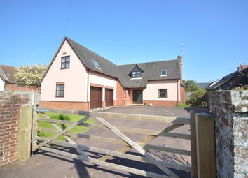 Thumbnail 4 bed detached house for sale in High Street, Sturminster Marshall