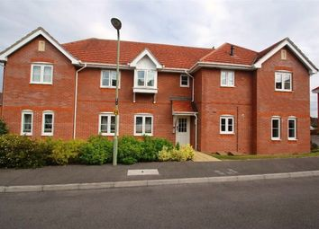 Thumbnail 2 bed flat to rent in Spinney Road, Ludgershall, Andover