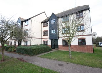 Thumbnail 1 bed flat for sale in Elderberry Gardens, Witham