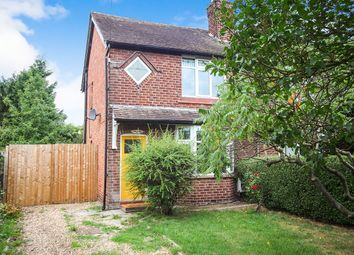Thumbnail 3 bed semi-detached house to rent in Croxton Lane, Middlewich