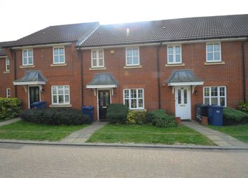 Thumbnail 3 bed terraced house for sale in Arlington Green, Mill Hill, London