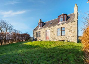 Thumbnail 4 bedroom detached house for sale in Barthol Chapel, Barthol Chapel, Inverurie, Aberdeenshire