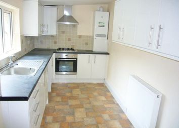 Thumbnail 2 bed terraced house to rent in Rowland Street, Skipton