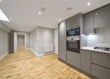 Thumbnail 1 bed property to rent in Woodland Crescent, London
