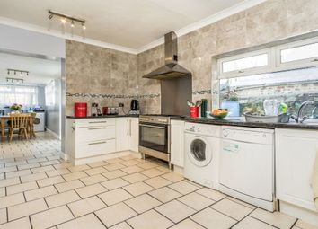 Thumbnail 5 bed semi-detached house for sale in Chard Road, Plymouth