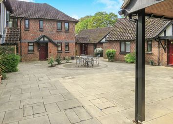 Thumbnail 1 bed property for sale in Lower Common Road, West Wellow, Romsey