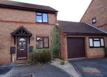 Thumbnail 2 bed terraced house to rent in Gold Close, Nuneaton