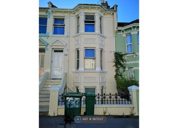 Thumbnail Room to rent in Queen's Park Road, Brighton