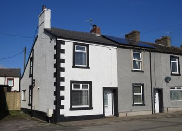 Thumbnail 3 bed end terrace house for sale in Parkside Road, Cleator Moor