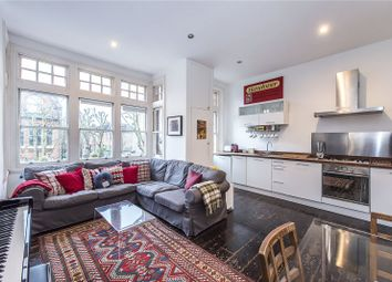 Thumbnail 2 bed flat for sale in Northolme Road, London