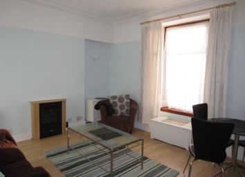 1 bed flat to rent in Claremont Street, First Floor Left AB10