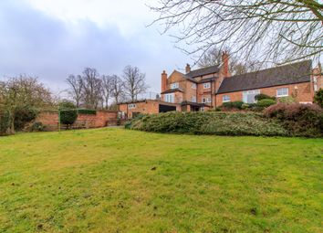 Thumbnail 5 bed detached house for sale in High Street, Gringley On The Hill