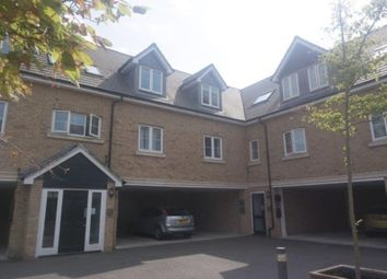 Thumbnail 1 bed flat for sale in Wheelwright Place, Mile End, Colchester
