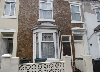 Thumbnail 3 bed terraced house to rent in Hope Street, West Bromwich