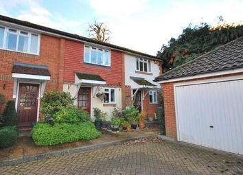 Thumbnail 2 bed end terrace house to rent in Longboyds, Hollyhedge Road, Cobham