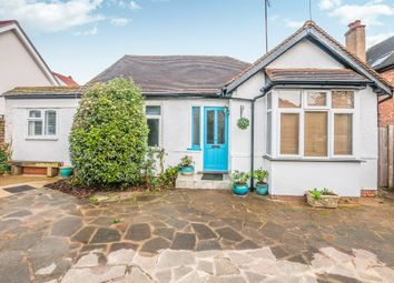 Thumbnail 3 bed detached bungalow for sale in Pinkneys Road, Maidenhead