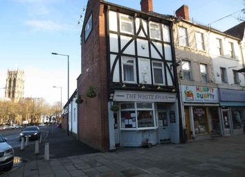 Thumbnail Commercial property for sale in French Gate, Doncaster
