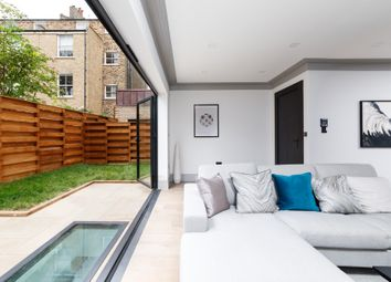 Thumbnail 4 bed property for sale in St.Paul's Crescent, Camden