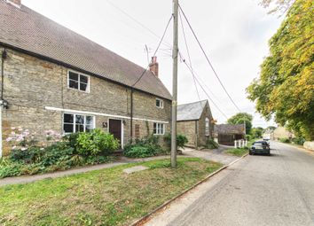 Thumbnail 4 bed cottage for sale in Harrington, Northamptonshire