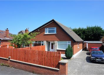Thumbnail 4 bed detached house for sale in Pinehill Crescent, Bangor