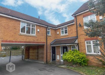 Thumbnail 1 bed flat for sale in Higher Clough Close, Daubhill, Bolton, Lancashire