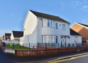 Thumbnail 4 bed detached house for sale in Talbot Road, Ammanford