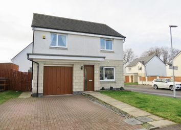 Thumbnail 3 bed detached house for sale in Springbank Crescent, Glasgow