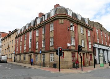 Thumbnail Commercial property for sale in Phoenix Court, 133 Rockingham Street, Sheffield, South Yorkshire
