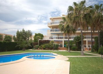 Thumbnail 2 bed apartment for sale in Denia, Costa Blanca North, Spain