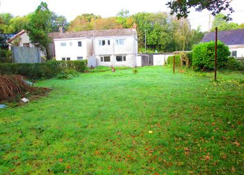 Thumbnail 3 bed end terrace house for sale in Swansea Road, Pontlliw, Swansea, City & County Of Swansea.