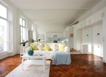Thumbnail 1 bedroom flat for sale in Sunderland Terrace, Bayswater
