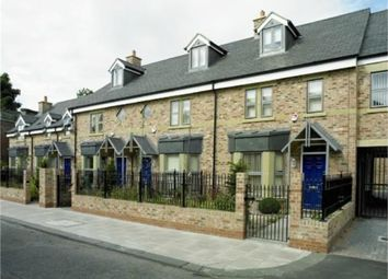 Thumbnail 4 bedroom town house to rent in Norham Place, Jesmond, Newcastle, Tyne And Wear
