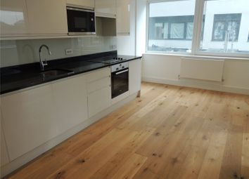 Thumbnail 2 bed flat to rent in Green Dragon House, High Street, Croydon