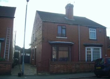 Thumbnail 3 bed semi-detached house for sale in Kirkby Avenue, Doncaster