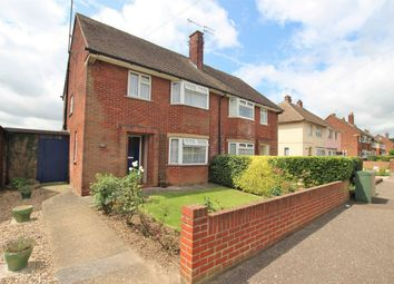 Thumbnail 3 bedroom semi-detached house for sale in Pondfield Road, Colchester, Essex