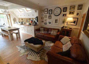 Thumbnail 3 bed cottage for sale in Barnet Road, Arkley, Barnet