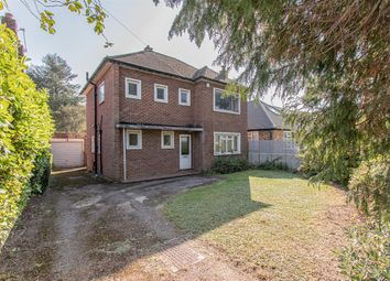 Thumbnail 3 bed detached house for sale in Tilehouse Way, Denham, Uxbridge