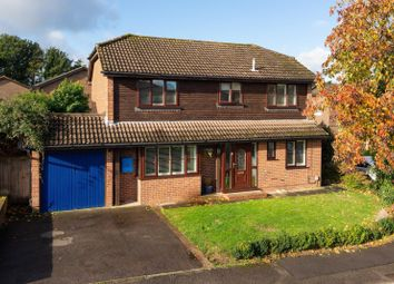 4 bed detached house for sale in Beauworth Park, Maidstone ME15