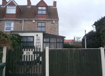Thumbnail Property to rent in Ivy Villas, Blake Street, Mansfield Woodhouse, Mansfield