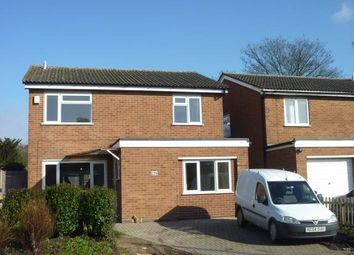 Thumbnail 5 bed detached house to rent in Union Lane, Chesterton, Cambridge