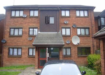 Thumbnail 2 bedroom flat to rent in Cotton Avenue, Acton, Acton