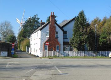 Thumbnail 5 bed detached house for sale in Skidby House Beverley Road, Skidby, Cottingham