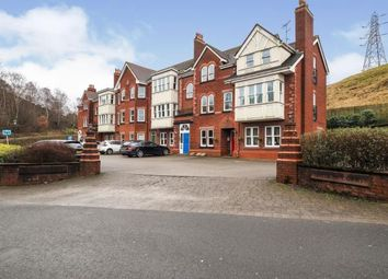 Thumbnail 2 bed flat for sale in Matley Court, Mottram Road, Matley, Stalybridge