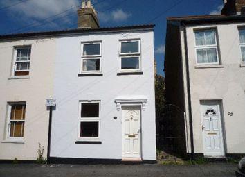2 bed property to rent in Victoria Road, Sevenoaks TN13