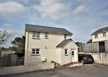 Thumbnail 3 bed property for sale in St. James View, Fraddon, St. Columb