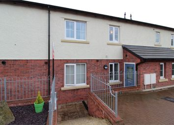Thumbnail 2 bed terraced house for sale in Cambridge Drive, Penrith, Cumbria