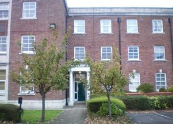 Thumbnail 2 bed flat for sale in Vale Lodge, Rice Lane, Walton, Liverpool